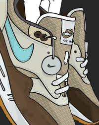 Outsole crepe - Show me your sneaker