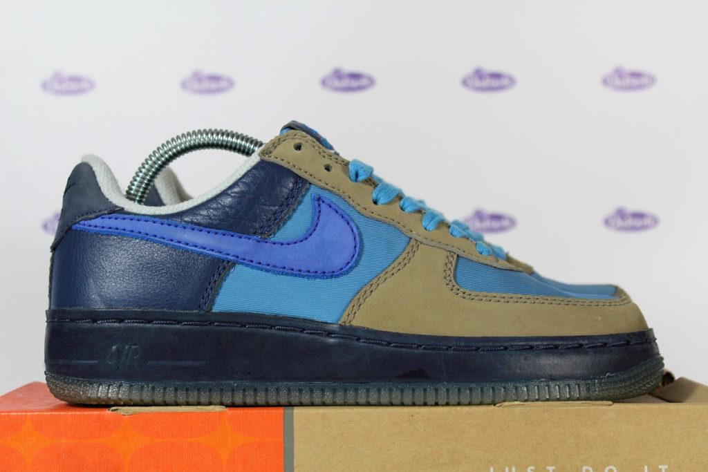 nike air force 1 low 10 premium stash 8 4 1024x683 - ✓ Blog: Welke lengte veters heb ik nodig voor mijn Nike sneakers?