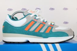 Adidas Torsion Integral S OG Running White