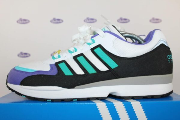 Adidas Torsion Integral S OG Ultra Green