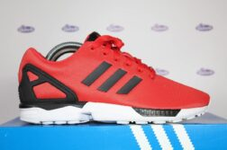 Adidas Torsion ZX Flux Red