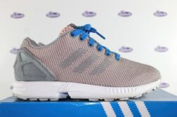 Adidas ZX Flux Weave Glocor Grey