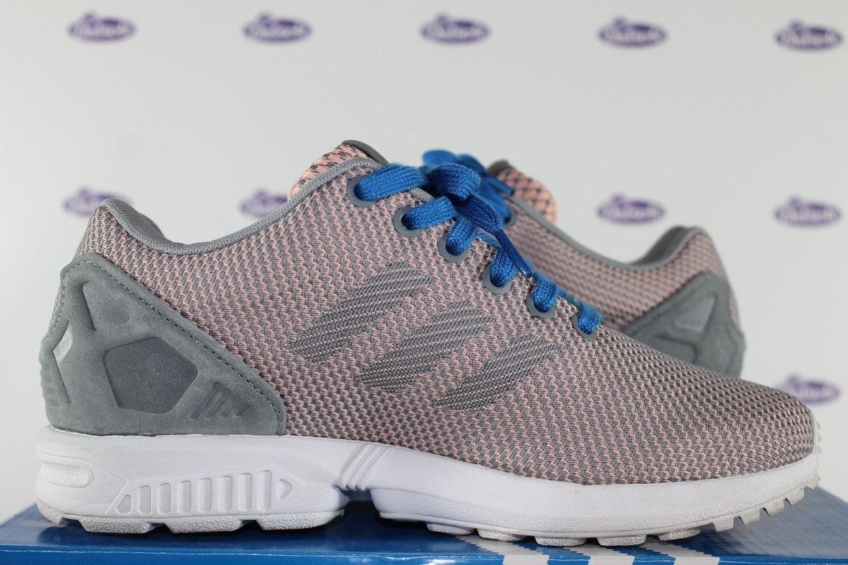 Adidas ZX Flux Weave Glocor Grey