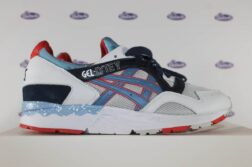 Asics Gel Lyte V Photo Sample Soft Grey Navy