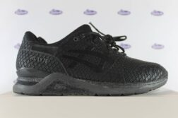 Asics Gel Lyte Evo Sample Black Samurai