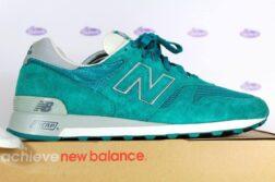 New Balance 1300 ARC Teal