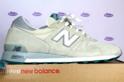 New Balance 1300 ARC White