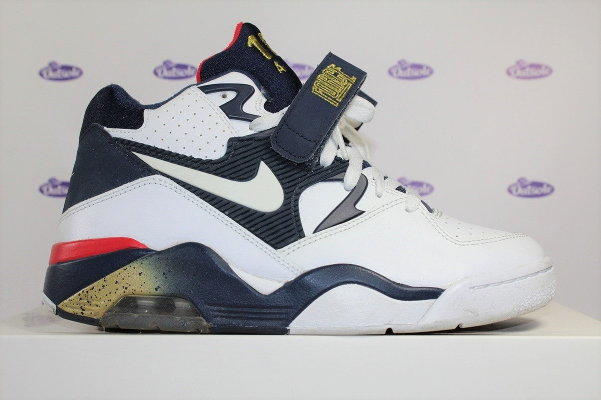 Nike Air Force 180 Olympic  12  5b17ea3d23
