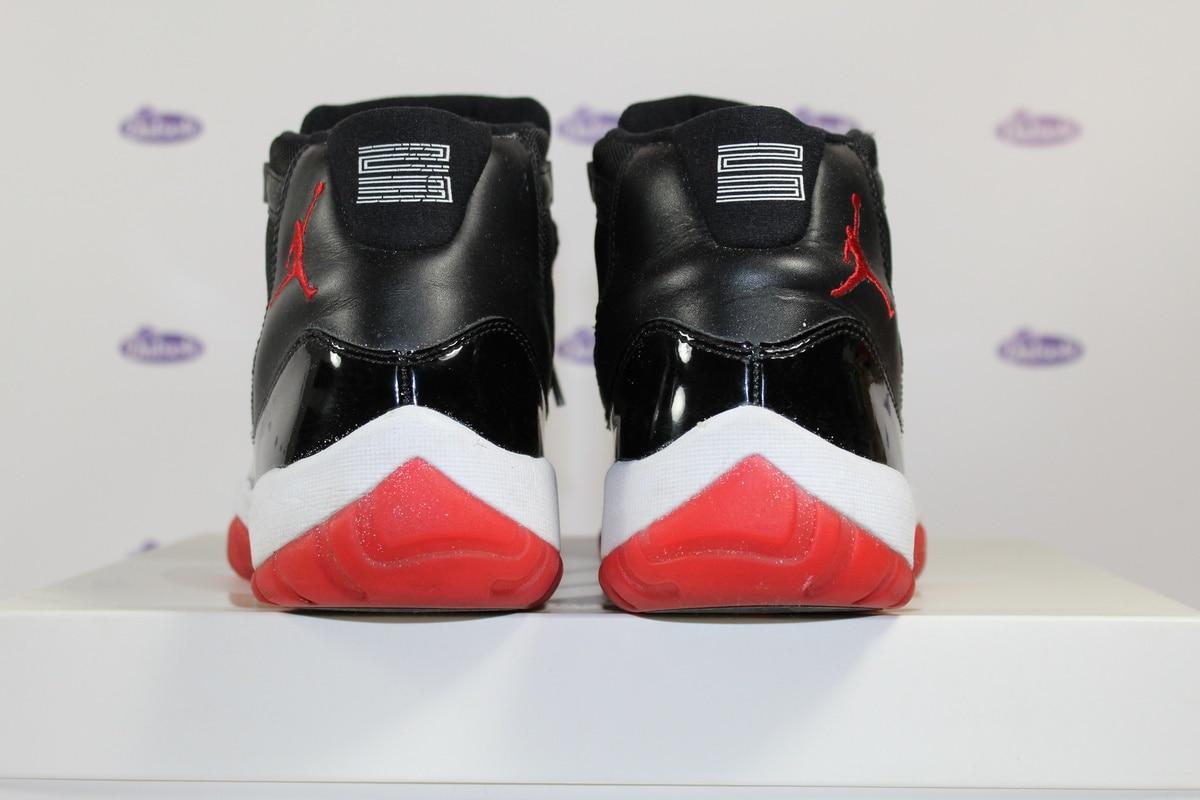 f30a897921 Nike Air Jordan 11 Bred | Outsole