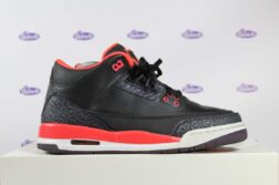 Nike Air Jordan 3 Bright Crimpson