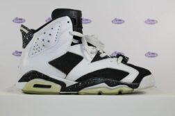 Nike Air Jordan 6 Oreo '09