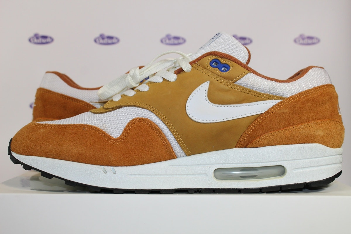 new styles los angeles wholesale price Nike Air Max 1 Curry OG '03