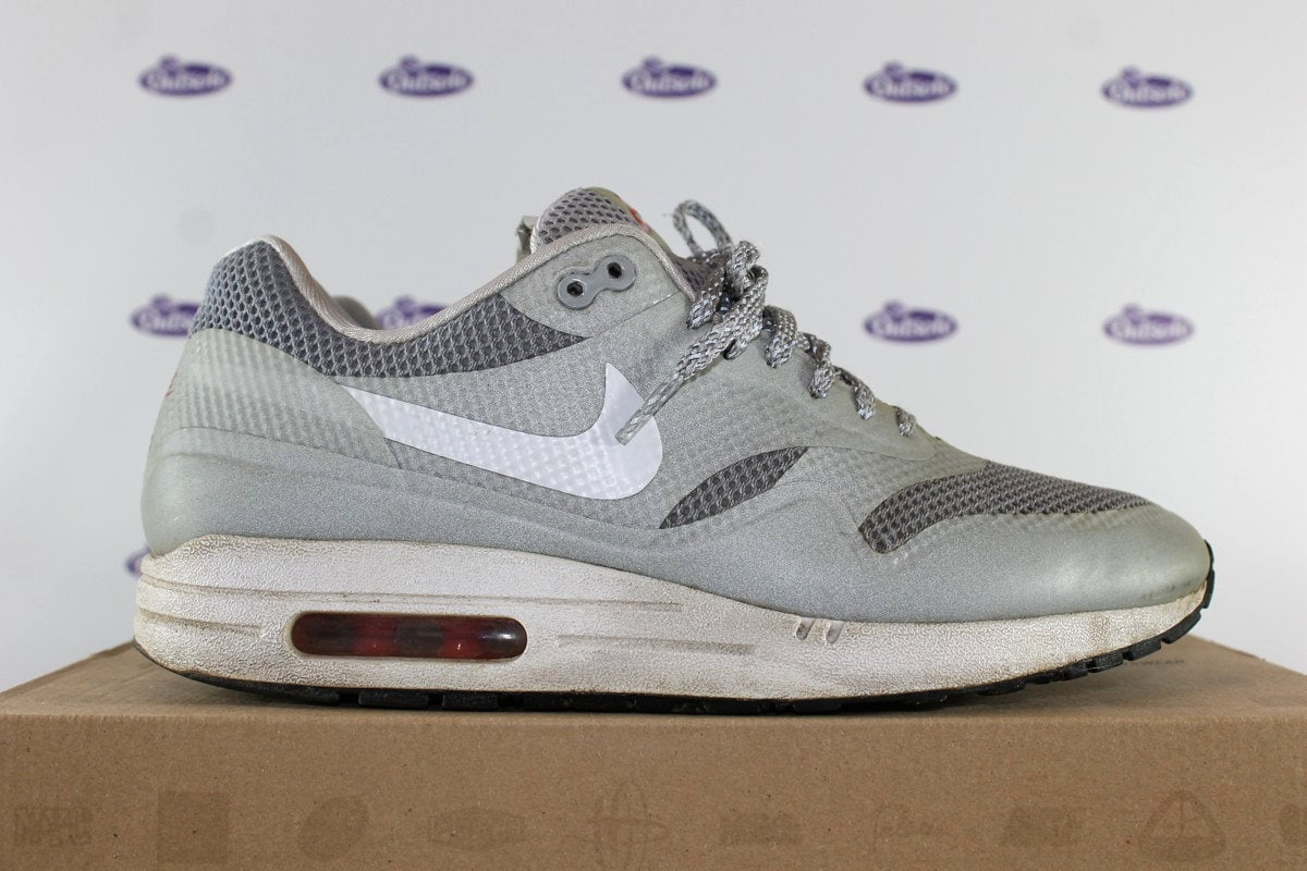 best loved e60d2 82347 Nike Air Max 1 Fuse Hyperfuse Silver Reflective