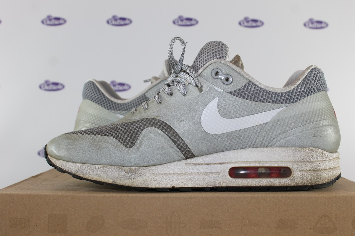 Nike Air Max 1 Fuse Hyperfuse Silver Reflective