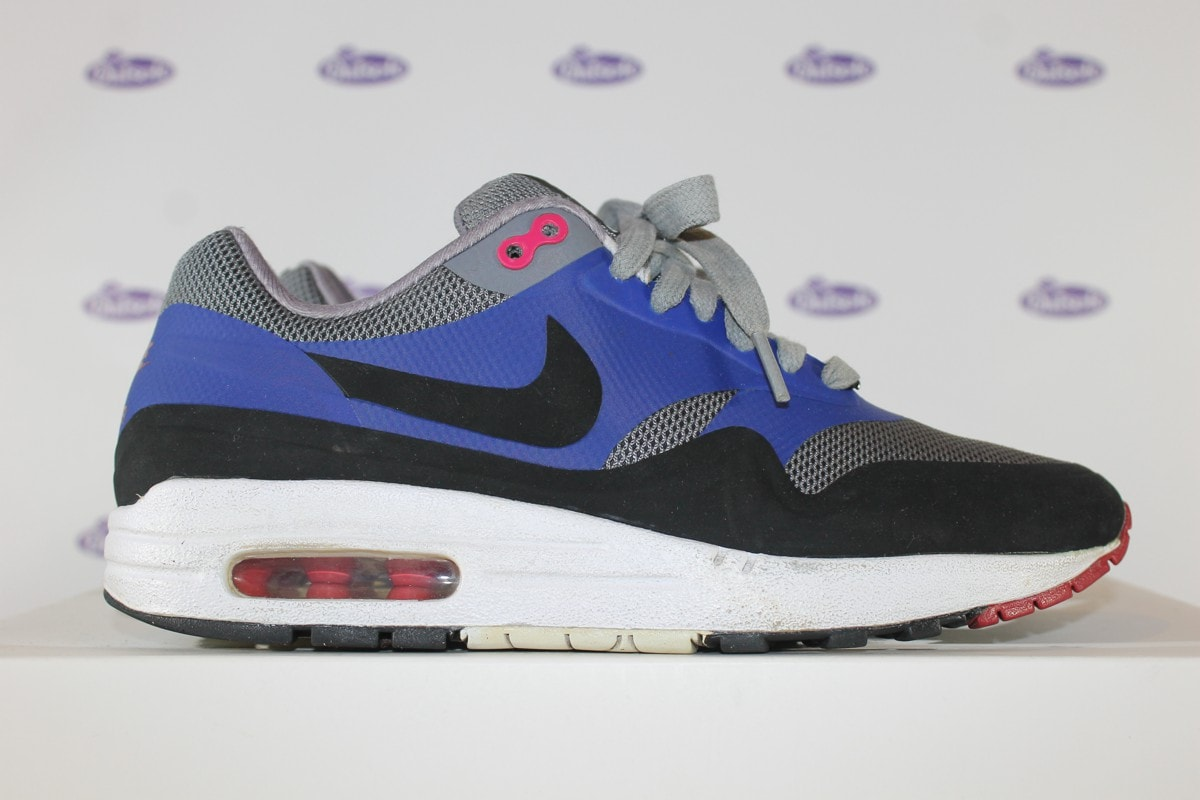 free shipping a8b39 c9704 Nike Air Max 1 Hyperfuse London QS