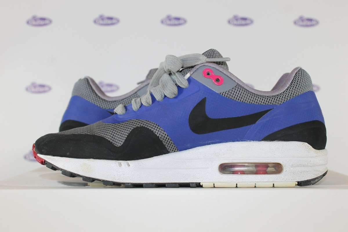 Nike Air Max 1 Hyperfuse London QS