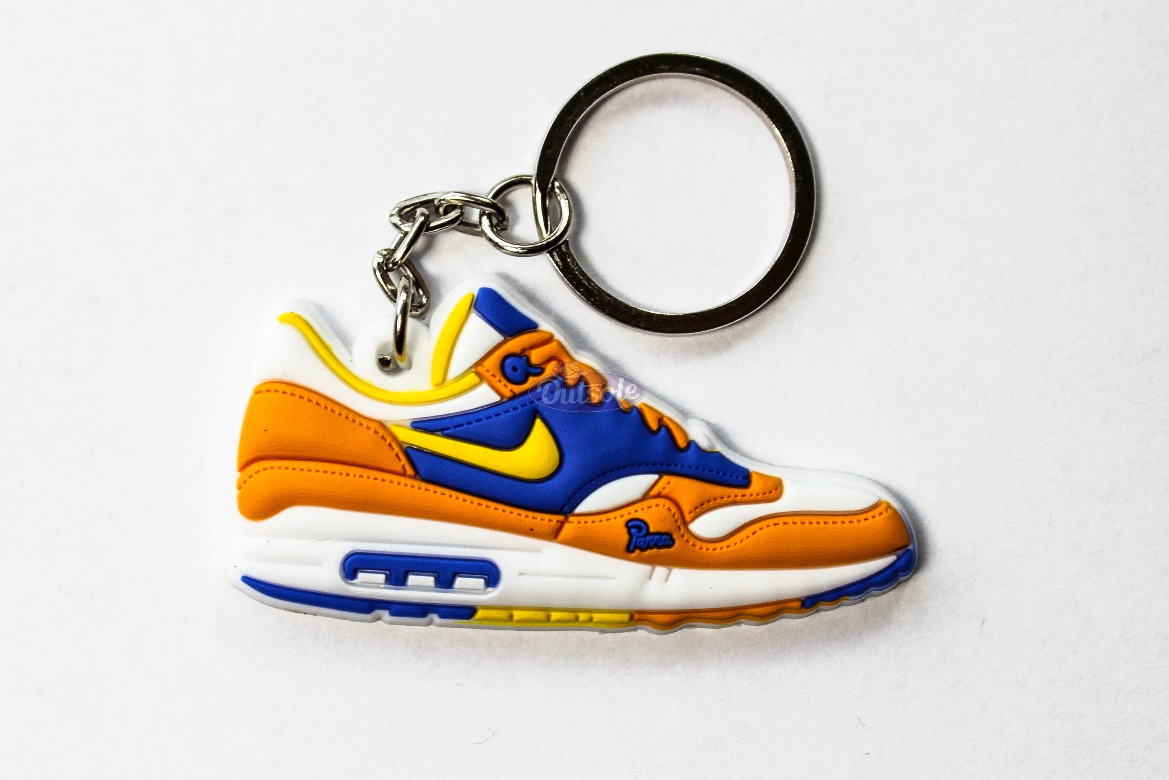 c143cf238872 ... Nike Air Max 1 Albert Heijn sleutelhanger. Albert Heijn keychain