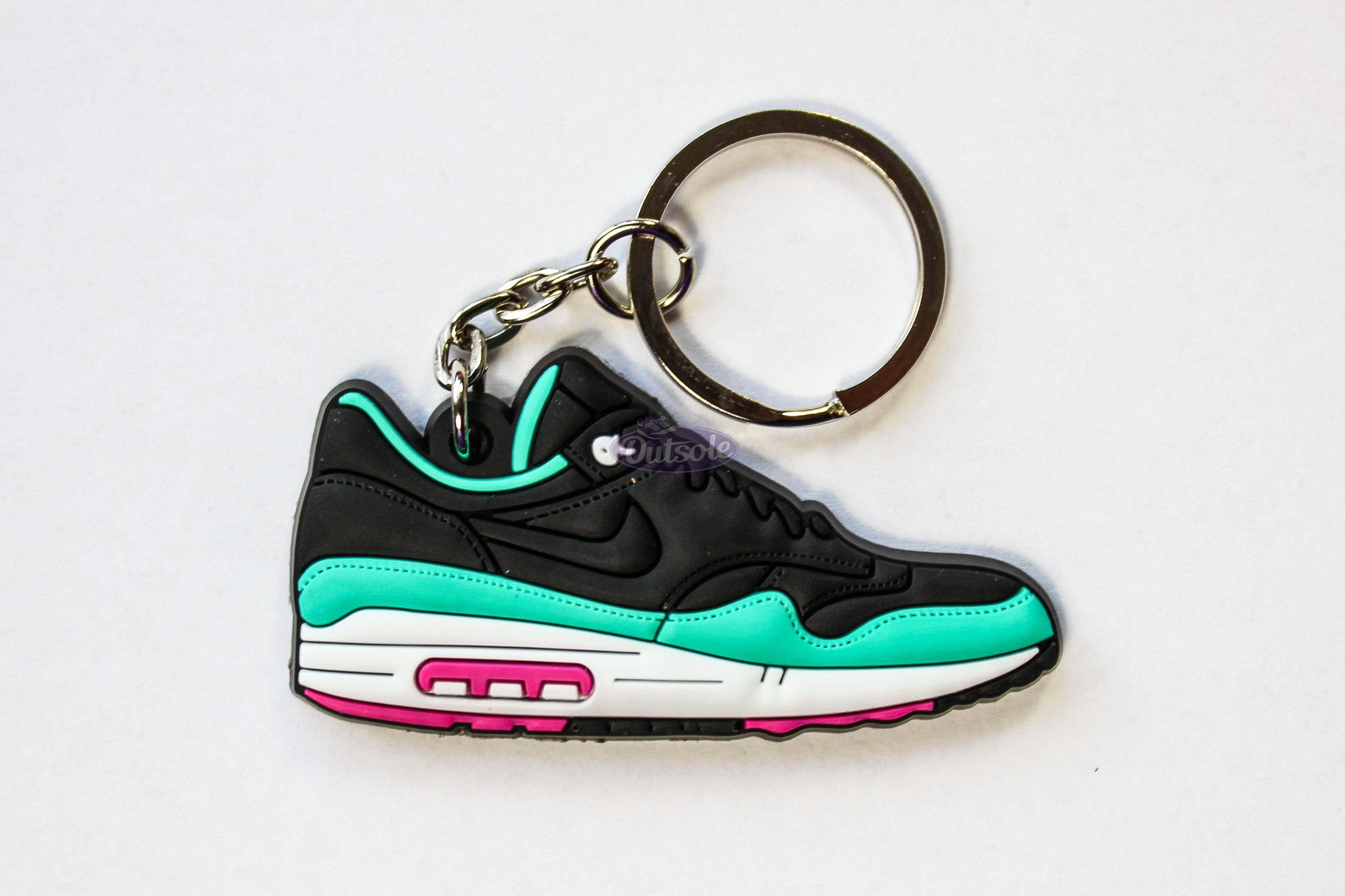 low priced ab982 91cc9 ... Nike Air Max 1 FB Yeezy keychain. FB Yeezy keychain