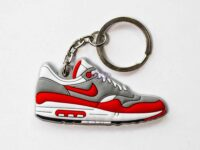 nike air max 1 keychain og red hoa 1 200x150 - Nike Air Max 1 OG Red keychain