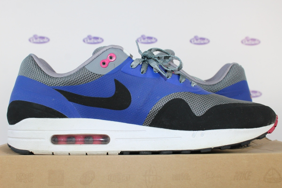 Nike Air Max 1 London Qs Premium Outsole Exclusive