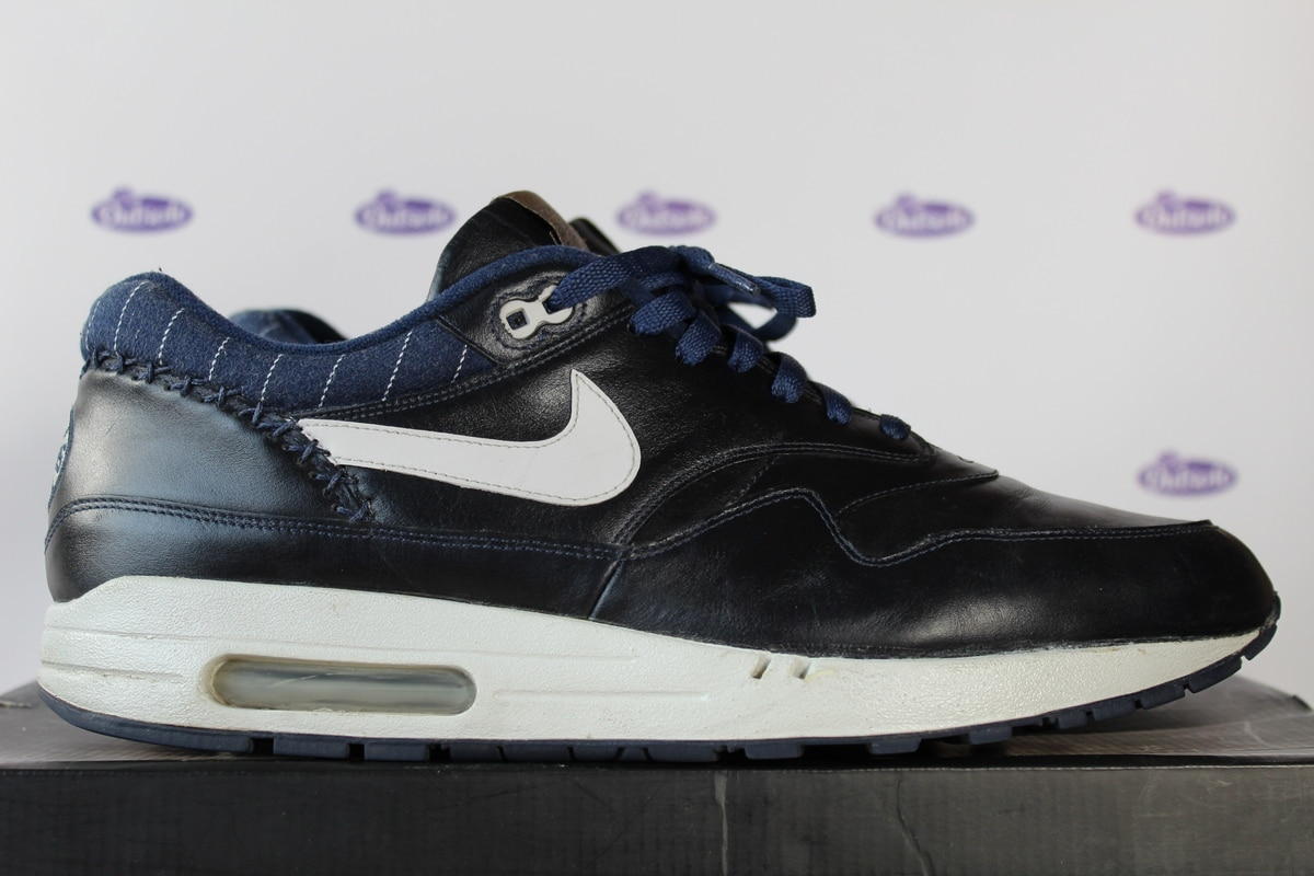 outlet store c4feb b62bb Nike Air Max 1 Premium Untold Truth