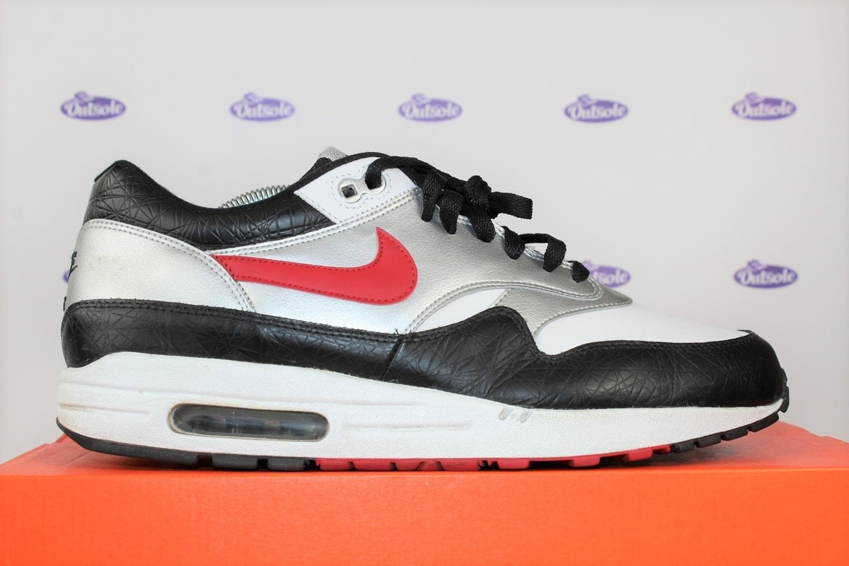 Nike Air Max 1 Scratch Leather