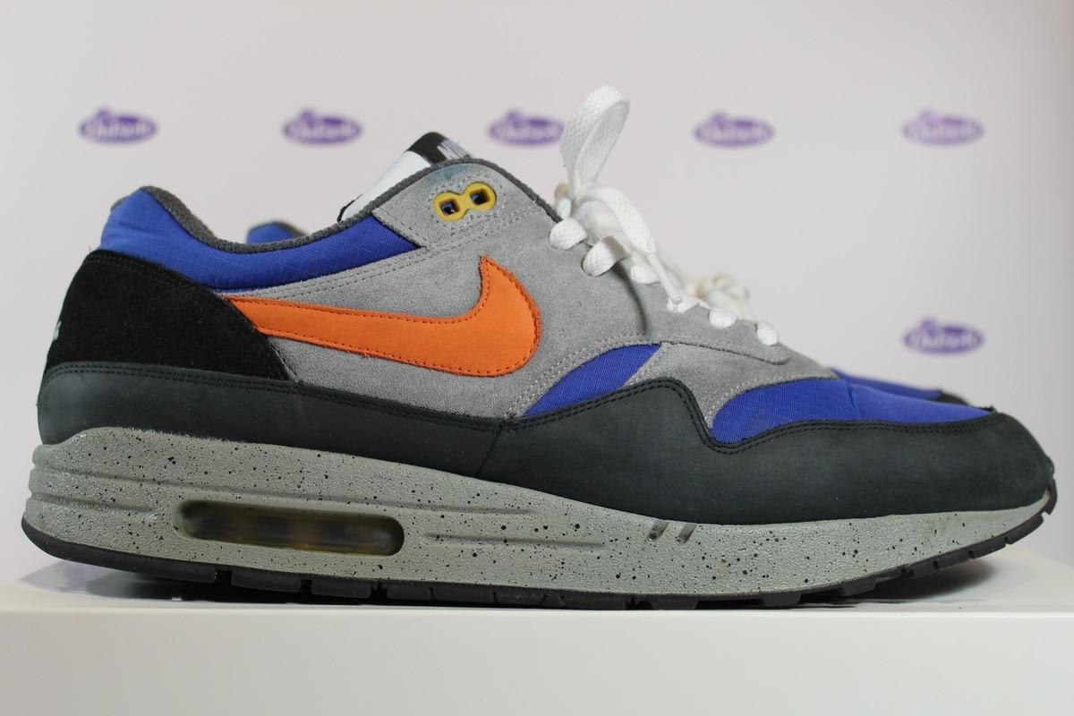 acheter populaire df67d dc173 Nike Air Max 1 Skull Pack Blue