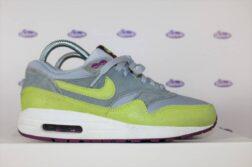Nike Air Max 1 Volt Purple