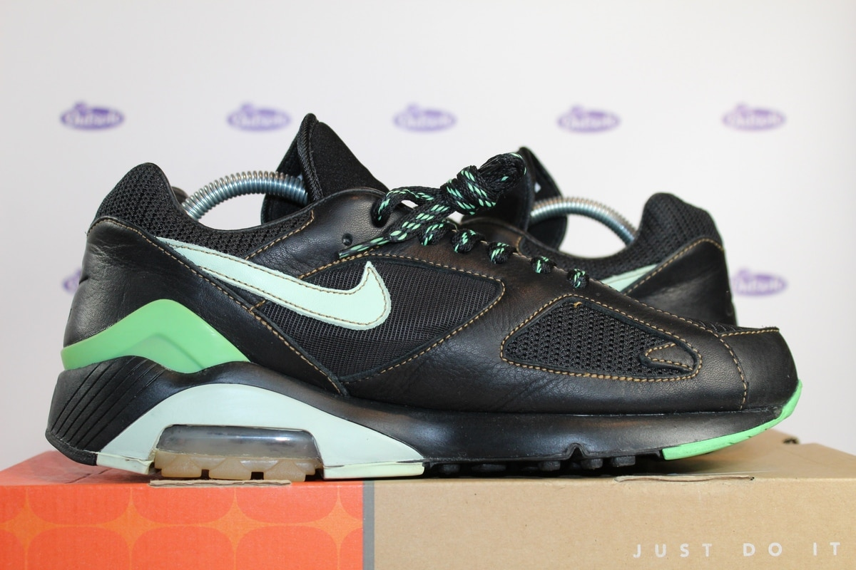 db2f9c41b Nike Air 180 Poison Green