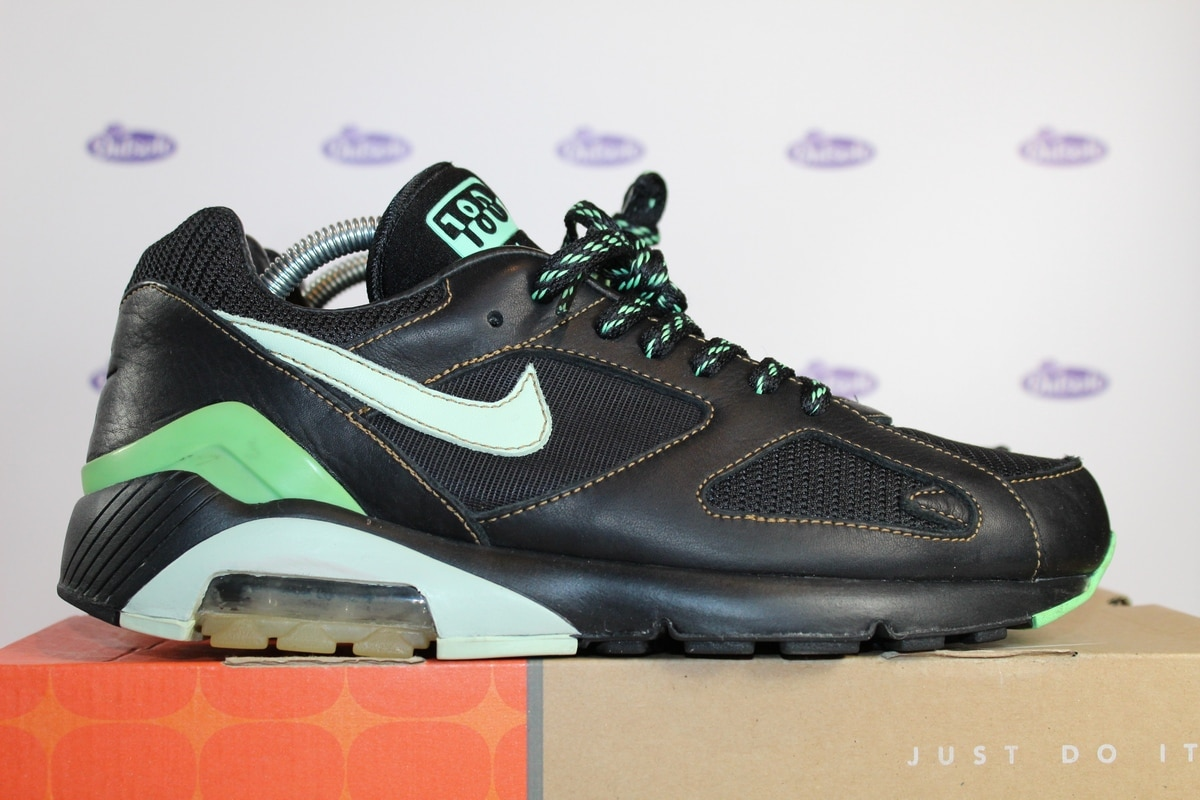 d72c89adc0 Nike Air 180 Poison Green | Outsole
