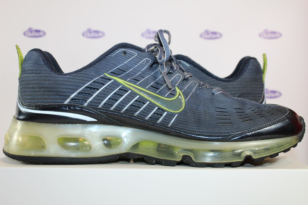 f97e7b92e2b2 Nike Air Max 360 HOA Medium Denim