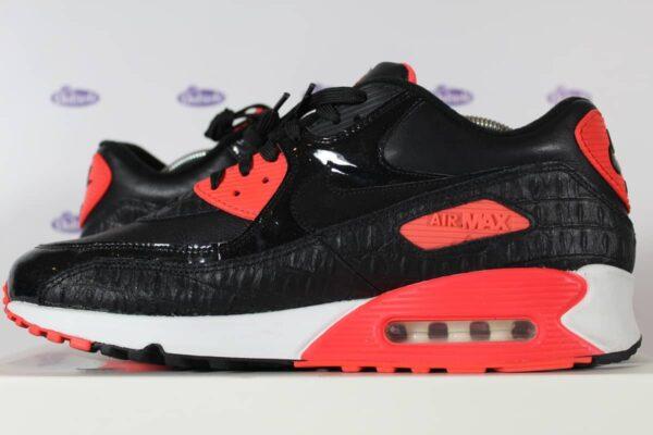 Nike Air Max 90 Crocodile Infrared
