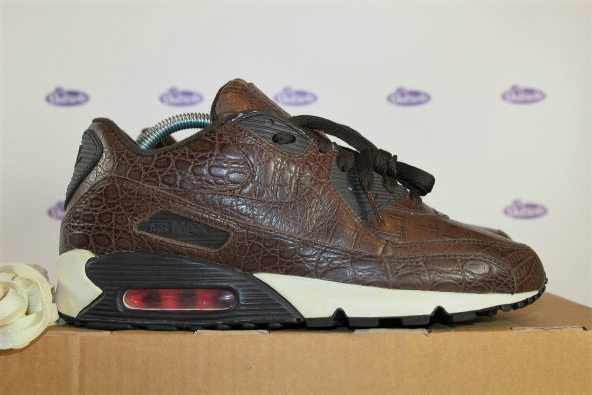 Nike Air Max 90 Friends  Family Sample