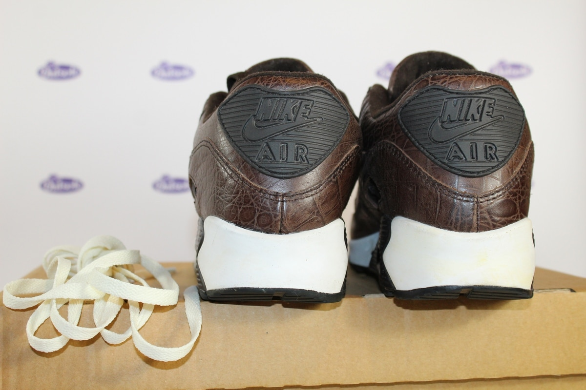 Nike Air Max 90 F&F Sample 20th Anniversary