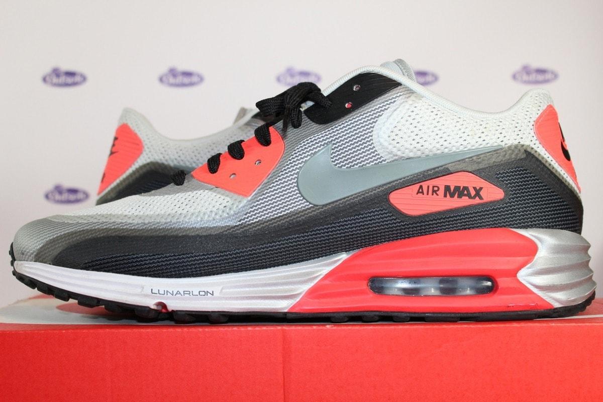Nike Air Max 90 Lunarlon Tape Infrared