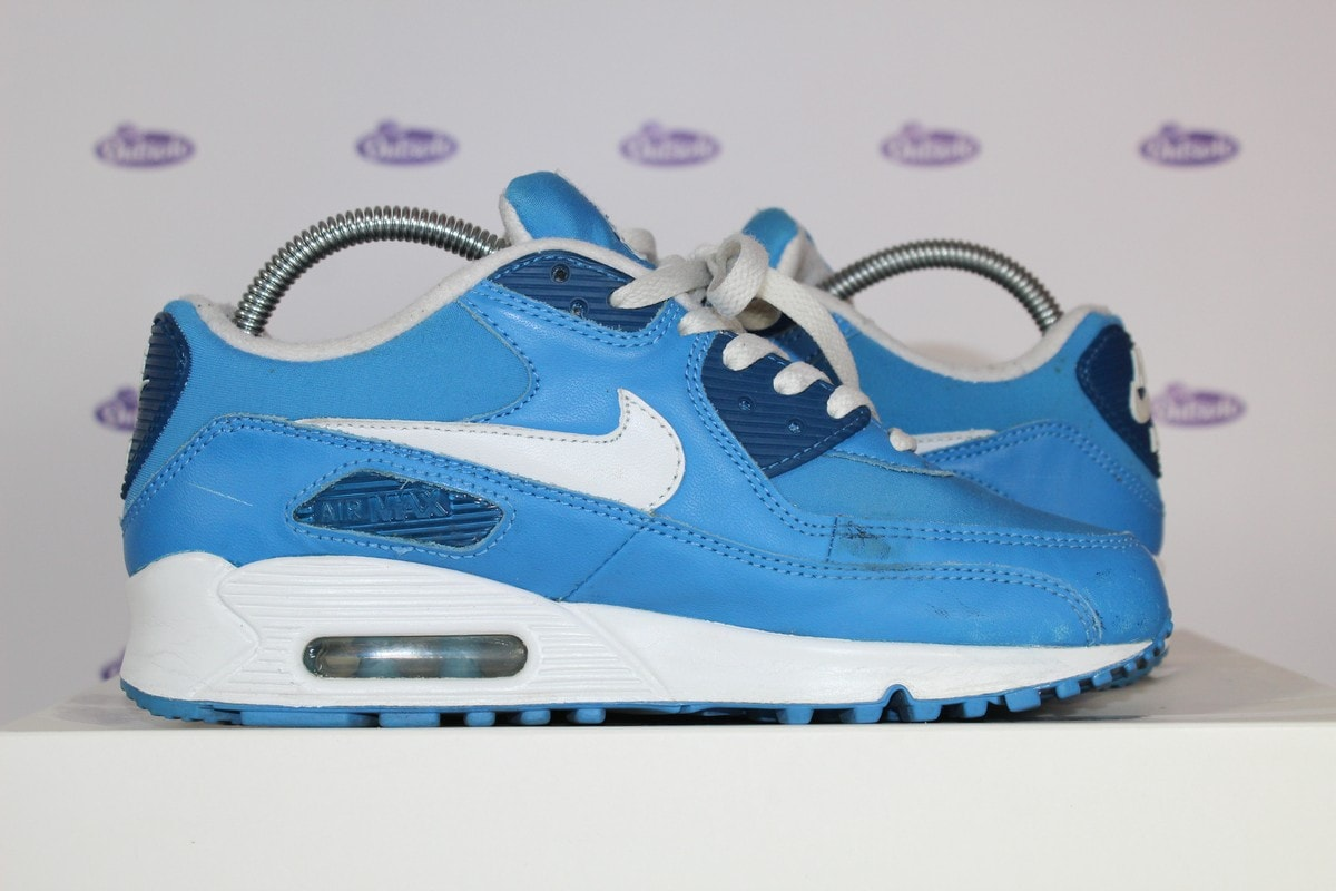 on sale c88b3 28ee8 Nike Air Max 90 Mr. Fantastic Four