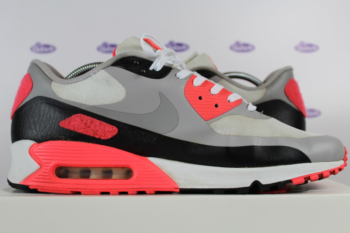 reputable site 4a0ce 62814 Nike Air Max 90 V Patch Pack Infrared