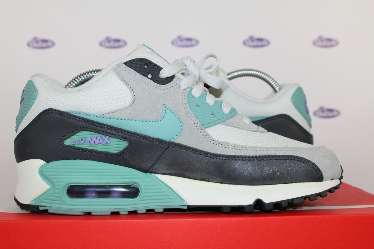 air max mintgroen