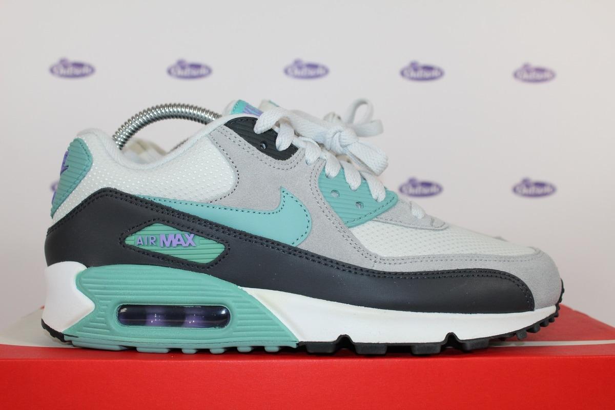 chaussures de sport 94492 63604 Nike Air Max 90 Violet Mint