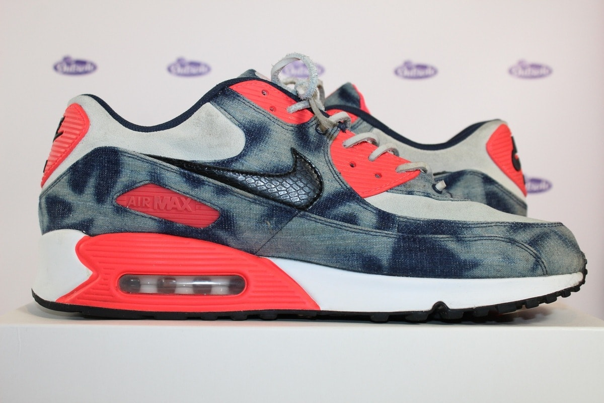 online retailer f0a50 619a0 nike air max 90 washed bleached denim infrared 13 6 600x400 - Nike Air Max  90
