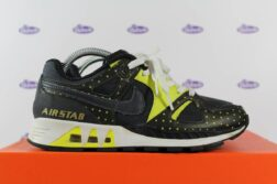 Nike Air Stab Voltage Yellow