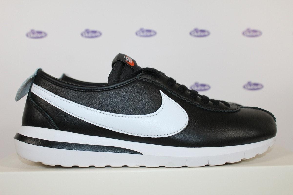 0eec776e013 Nike Roshe Cortez NM SP Black White