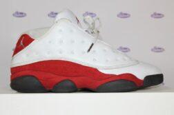Nike Air Jordan 13 Varsity Red '05