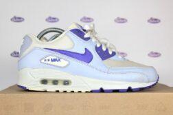 Nike Air Max 90 Pure Purple