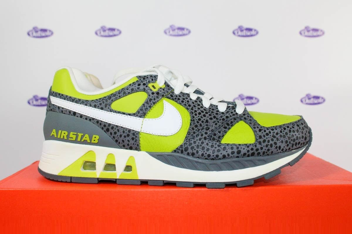 half off 88cca 05eef Nike Air Stab Cactus Safari