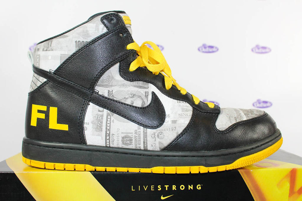 nike dunk high supreme livestrong laf tz 4 1024x683 - What length shoelaces do I need for my sneakers?