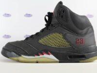 Nike Air Jordan 5 DMP Raging Bull 42 5 2 200x150 - Nike Air Jordan 5 DMP Raging Bull