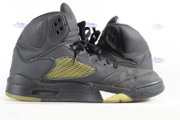 Nike Air Jordan 5 DMP Raging Bull 42 5 3 600x400 - Nike Air Jordan 5 DMP Raging Bull