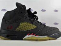 Nike Air Jordan 5 DMP Raging Bull 42 5 5 200x150 - Nike Air Jordan 5 DMP Raging Bull