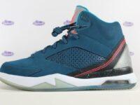 Nike Air Jordan Flight Remix Space Blue 42 5 2 200x150 - Nike Air Jordan Flight Remix Space Blue